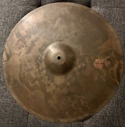 Sabian XSR Monarch Crash Ride 19 Inch for Sale in Tigard,  OR