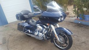 12 Harley Davidson Roadglide custom for Sale in Chiloquin, OR
