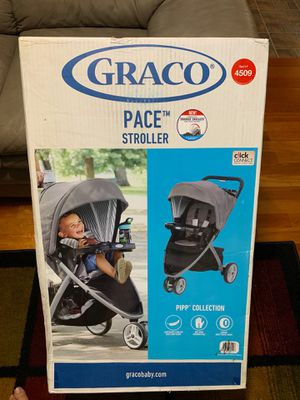 Graco pace stroller for Sale in Des Plaines, IL