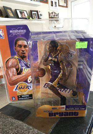 Kobe Bryant action figure for Sale in Sun City Center, FL