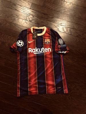 PJANIC Barcelona jersey for Sale in Loganville, GA