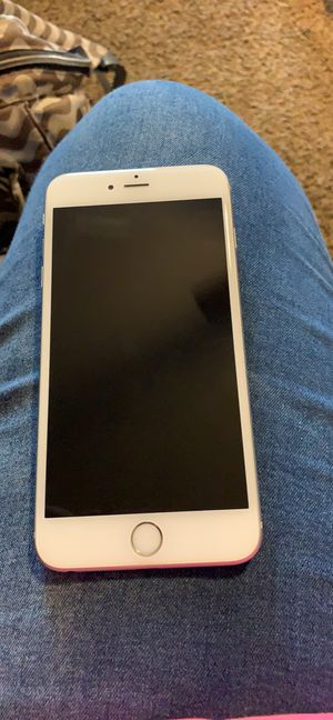 iPhone 6s Plus for Sale in Columbus, MS