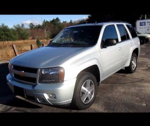 Parting out 2007 chevy trailblazer LS ❌NOT STOLEN❌ for Sale in San Leandro,  CA