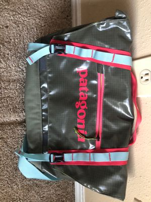 Never used Patagonia messenger bag. Still smells like new. for Sale in Dallas, TX