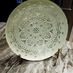 Hand Crafted Decorative Dish for Sale in Punta Gorda, FL