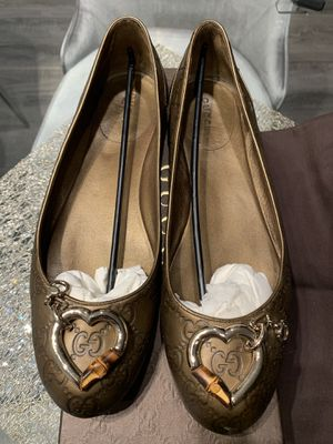 Gucci shoes original for Sale in Los Angeles, CA