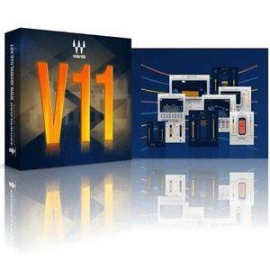 Waves 11 Complete Plugins Bundle for Sale in Glendale, CA