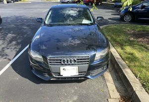 2011 Audi A4 - Fully Loaded $11,500 obo for Sale in Columbia, MD