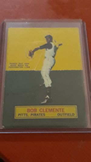 Roberto Clemente for Sale in Cary, NC