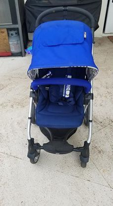Mamas and Papas push chair stroller for Sale in FL, US