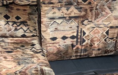 3 Seating Couch With Queen Size Pull Out Bed for Sale in Springfield,  NJ