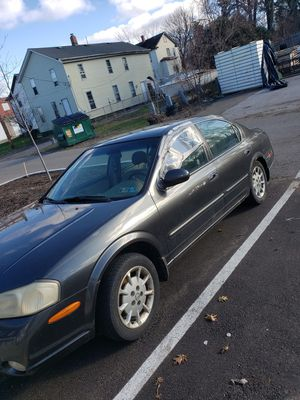 Mechanics special, 2001 Nissan maxima for Sale in Erie, PA