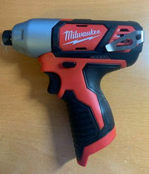 Milwaukee m12 drills for Sale in Allentown, PA