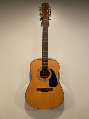 Fender DG-8S Acoustic Guitar for Sale in Streamwood, IL