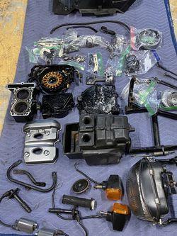 Ninja 250 Miscellaneous Parts for Sale in Manassas,  VA