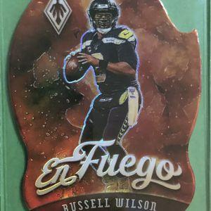 En Fuego Russell Wilson Seahawks 2020 for Sale in Los Angeles, CA