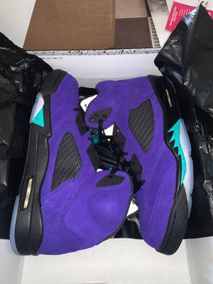Nike Air Jordan's 5 size 13 for Sale in Orlando, FL
