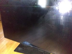 "55"" INSIGNIA TV, not working $35 for Sale in Long Beach, CA"