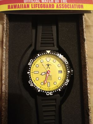 Brand New Hawaiian Lifeguard Association Watch for Sale in Fort Wayne, IN