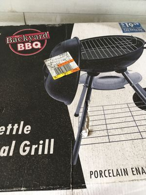 "BBQ grill 17"" for Sale in Ocoee, FL"