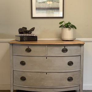 4 Drawer Antique/vintage Dresser/Buffet for Sale in Lakewood, CA
