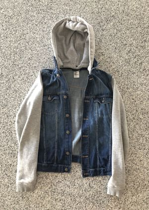 Denim Jacket for Sale in Glendale, AZ