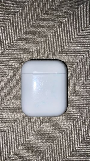 Apple AirPods (2nd Gen) for Sale in Dallas, TX