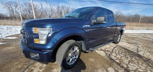 2015 Ford f150 extended cab V8 5.0 for Sale in Hammond, IN