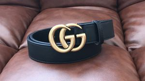 Gucci belt Gold for Sale in Los Angeles, CA