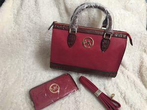 Women bag set $45 for Sale in North Smithfield, RI