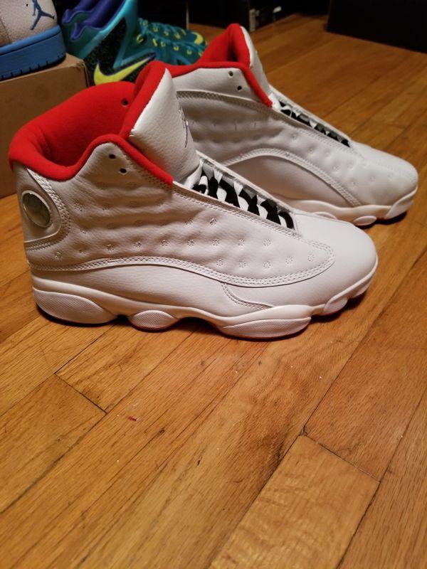 Air Jordan Retro 13, mens 10