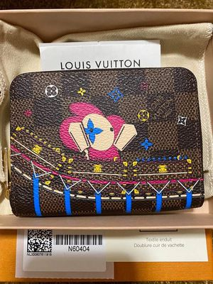 Louis Vuitton Zippy Coin purse for Sale in Santa Ana, CA
