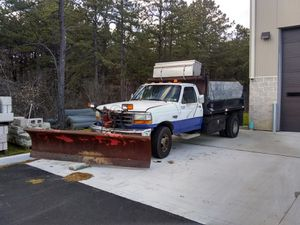 1996 f450 Ford for Sale in East Yaphank, NY
