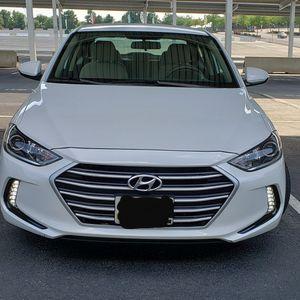 2017 Hyundai Elantra Limited Se for Sale in Landover, MD