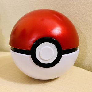 Pokemon Cards: Poke Ball Tin for Sale in Irvine, CA