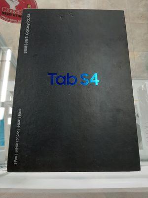 💥📱Samsung Galaxy Tab s4 Black for Sale in Dallas, TX