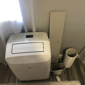 LG Window Air Conditioner for Sale in Los Angeles, CA