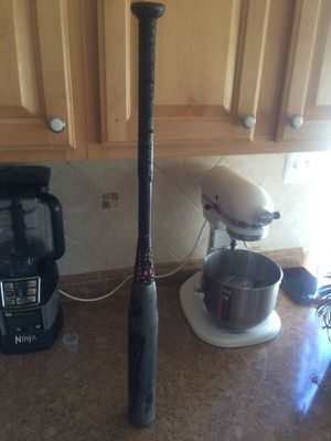 2013 Demarini cf6 2-1/4 dia baseball bat youth for Sale in Silver Spring, MD