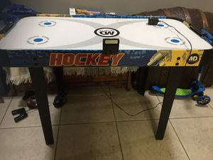 Kids Air Hockey Game for Sale in Martinez, CA