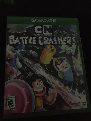 Cartoon Network battle crashers for Sale in Woodbridge, VA
