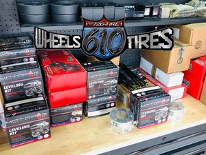 ‼️$200 FRONT END LEVELING KIT PARTS & INSTALLATION‼️2007 MODELS & NEWER FORD F-150, CHEVROLET/GMC 1500, & DODGE 1500‼️CALL & SCHEDULE AN APPOINTMENT‼️ for Sale in Houston, TX