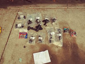 87 Mazda b2200 suspension kit for Sale in Moreno Valley, CA