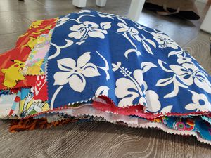 100% Cotton Quilting Fabric for Sale in Vista, CA