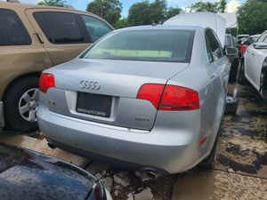 2007 Audi A4 2.0T part out for Sale in Tampa, FL