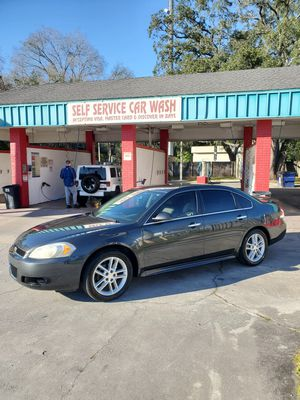 2013 Chevy Impala excellent condition for Sale in Lutz, FL