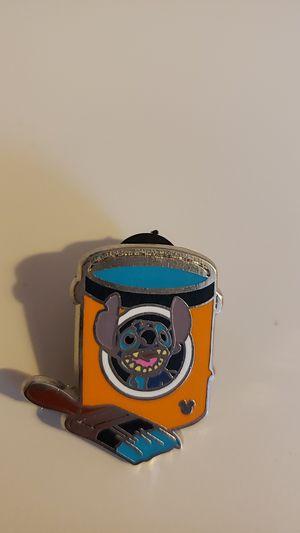 Disney Stitch pin for Sale in Manteca, CA