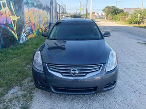 2009 Nissan Altima for Sale in Pembroke Park, FL