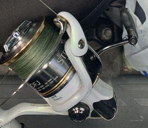Shimano Stradic 4000 FJ Fishing Reel for Sale in Tampa, FL