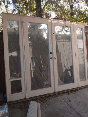 Glass doors for Sale in Palos Verdes Estates, CA