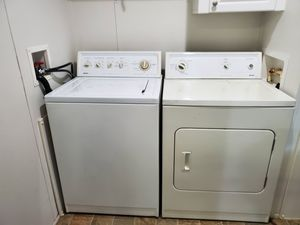 Washer and Dryer for Sale in Largo, FL